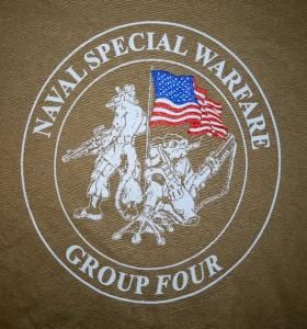 NAVSPECWARCOM, Naval Special Warfare Command, NSWG-4,