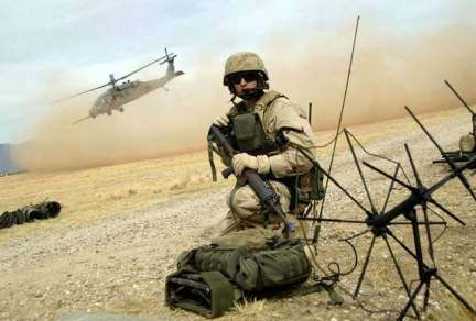 USAF, SOF, Combat Rescue Officer, Special Operations