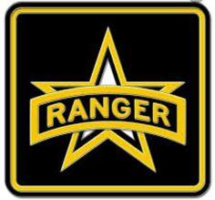 US Army Ranger, Logo