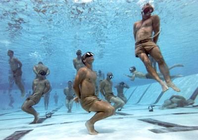 US Navy SEAL Training (2)
