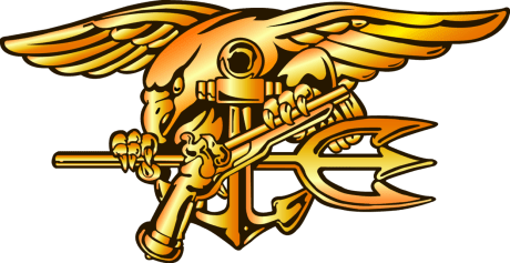 US Navy SEAL, Trident, Special Forces, Naval Special Warfare (1)