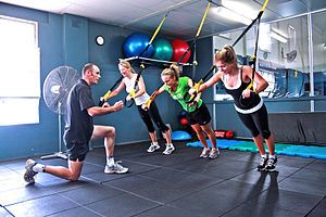 SGT, Small Group Training, Personal Trainer, PT