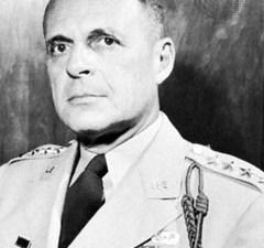 General Matthew Bunker Ridgway, US Army (1)