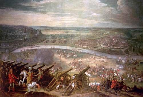 Осада Вены в 1529 году