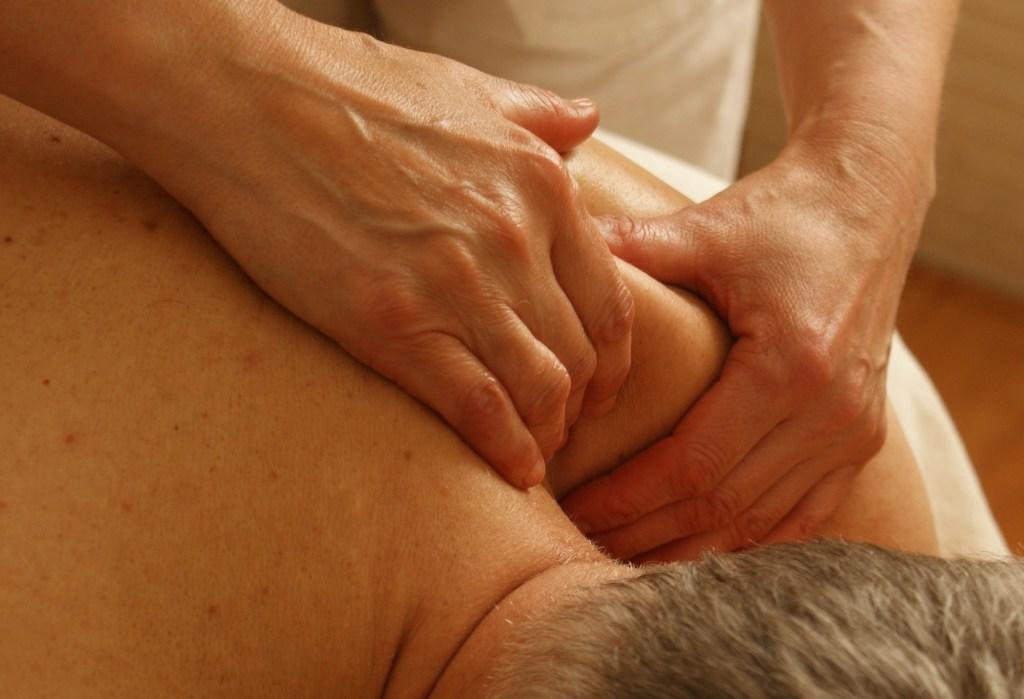 sports massage, recovery, muscle soreness