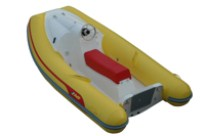AB-Inflatables AB-Rider