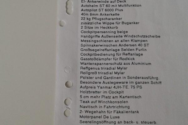 Najadvarvet AB, Najad 391 — Boote.de