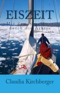 """Claudia Kirchbergers Buch """"Eiszeit"""""""