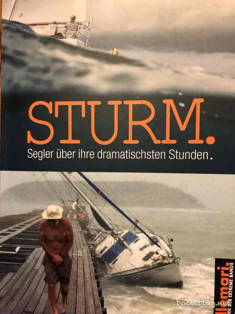 """Sturm."" aus dem millemari. Verlag"
