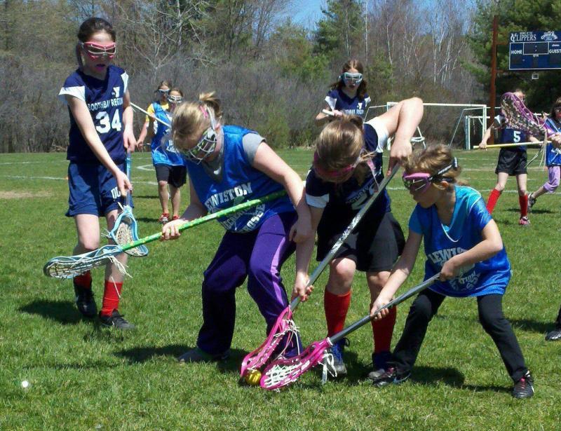 Ymca Midcoast Lacrosse League To Begin  Boothbay Register