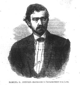 Arnold Washington Weekly Chronicle