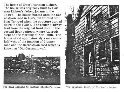 Hartman Richter's house 2