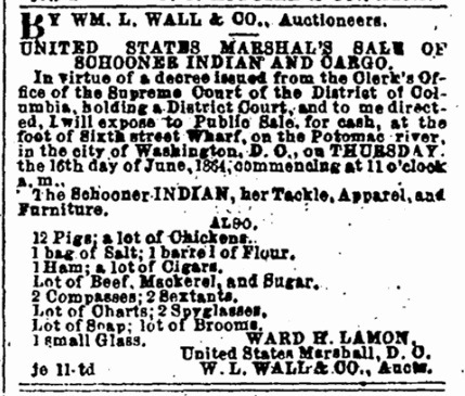 Indian Auction