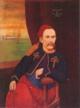 John Surratt by Bates
