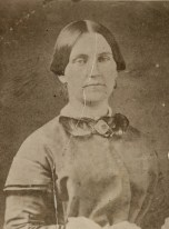 Mrs Mary E Surratt