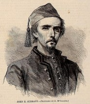 Surratt Drawing Harper's 3-9-1867
