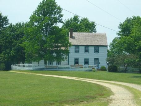Dr. Mudd House 8