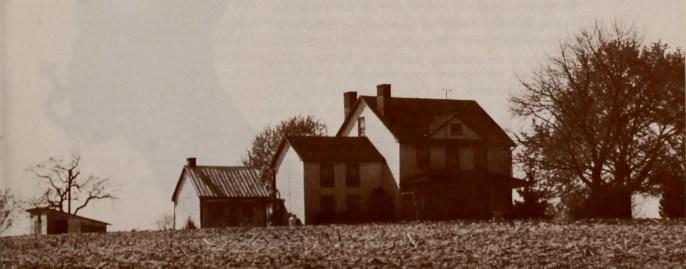 Mudd House 1976