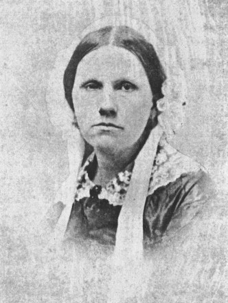 Sarah Ann Reeves Mudd