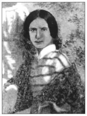 Elizabeth Quesenberry