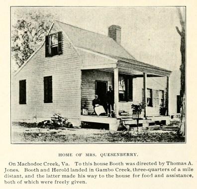 Quesenberry 1901