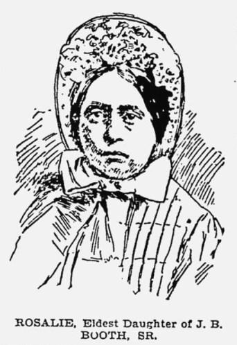 Rosalie Ann Booth