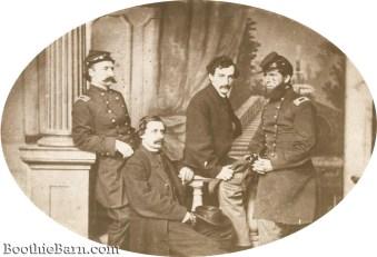 John Wilkes Booth Gutman 15