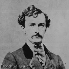 John Wilkes Booth Gutman 26 2