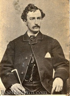 John Wilkes Booth Gutman 34