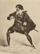 JBB as Sir Giles Overreach Folger
