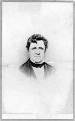Junius Brutus Booth U of Washington