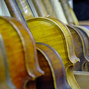 Brass and String Repairs
