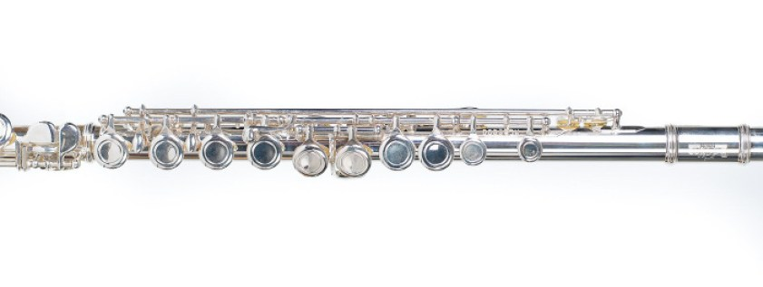 Booths Music Flutes
