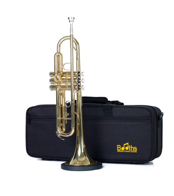 Booths Music Trumpets