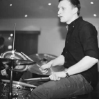 James Drum Tutor
