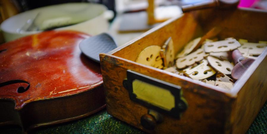 violin maintenance tips violin tuning