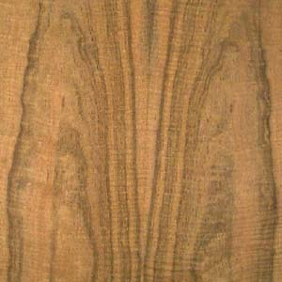 Waterfall Bubinga Veneer