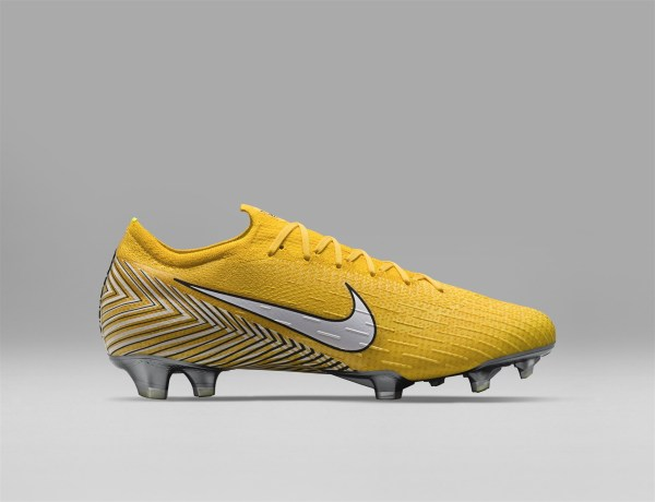 Neymar Jr. Meu Jogo Mercurial Vapor 360 for the World Cup 2018