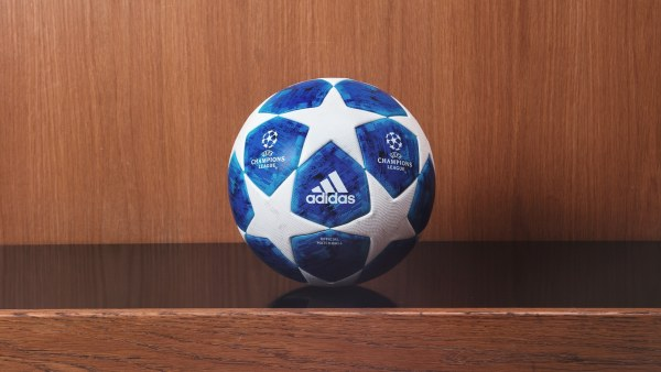 Champions League Ball 2018/19