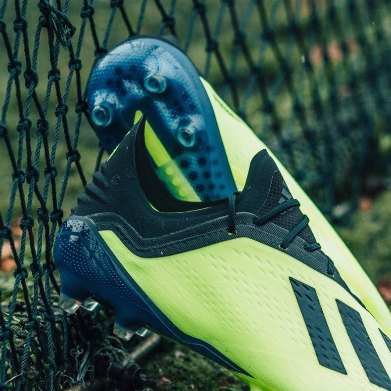 adidas X18.1 review