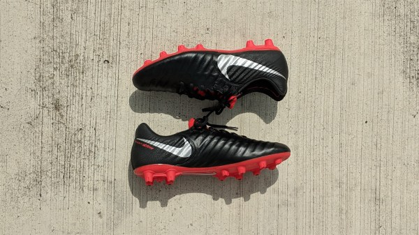 Nike Tiempo Legend 7 Elite Review