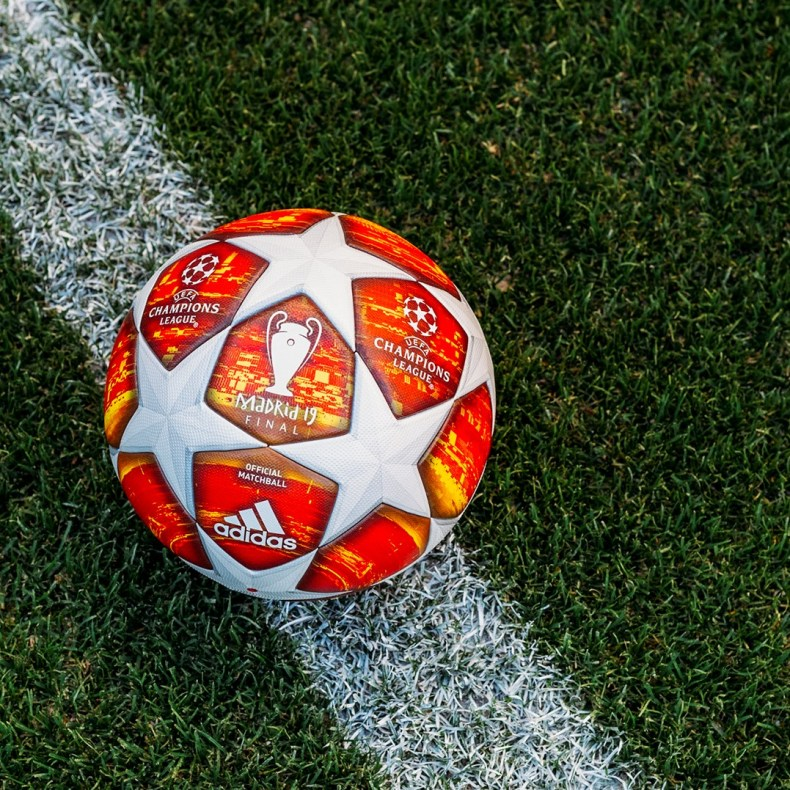 Review: adidas Finale 18 Official Match Ball