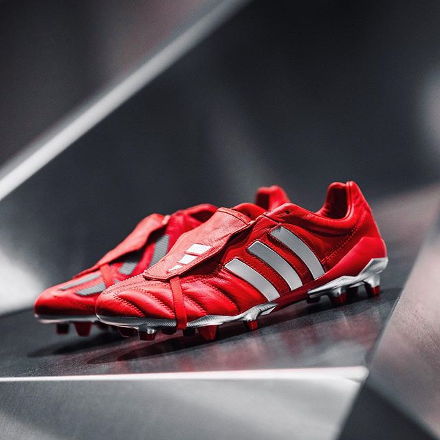 adidas predator mania remake - best limited edition boot of 2019