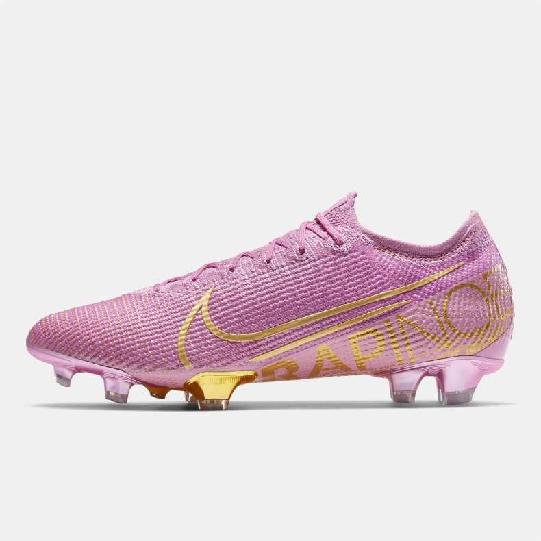 Megan Rapinoe Commemorative Mercurial Vapor