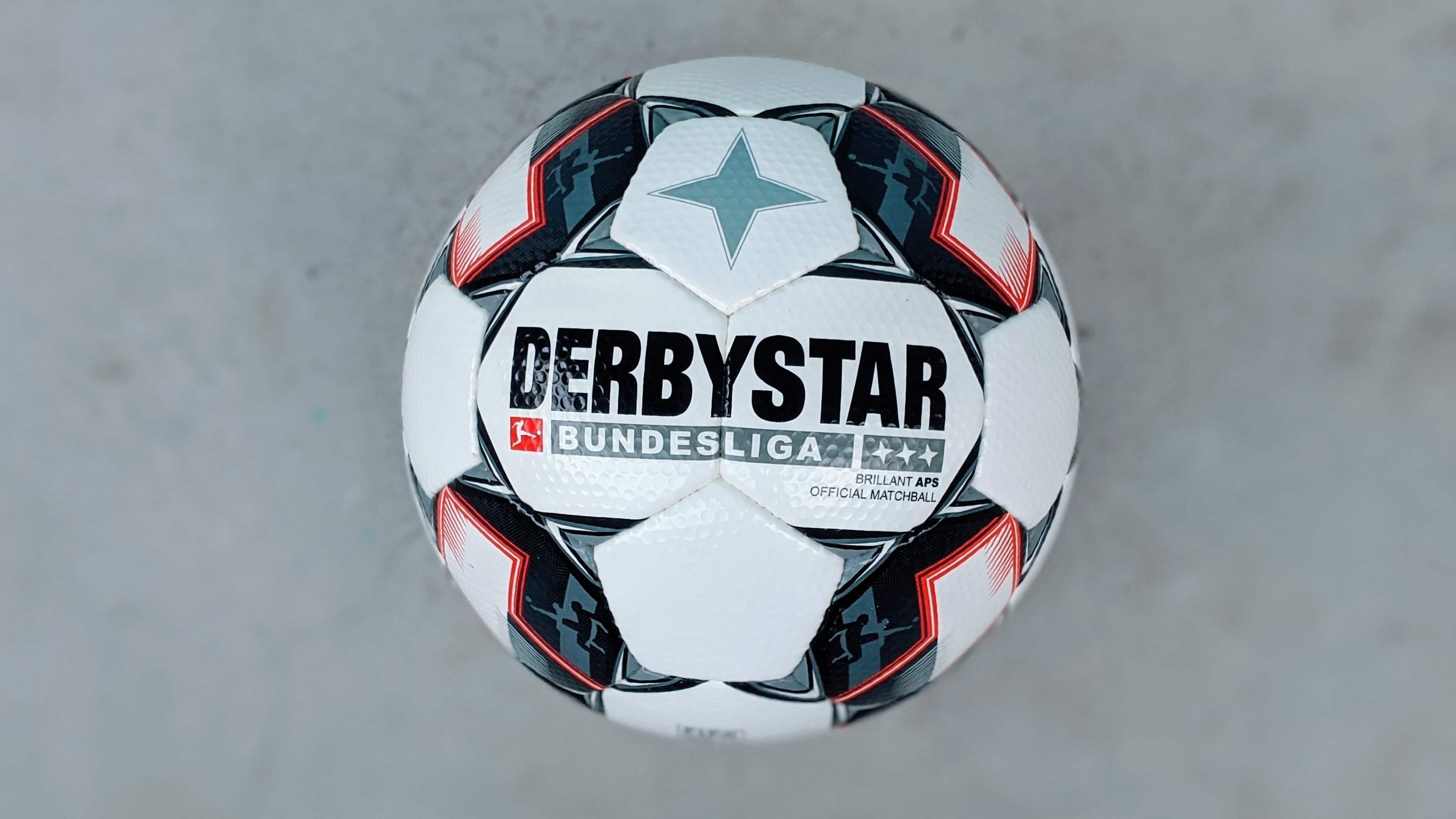 Derbystar APS Brillant Bundesliga