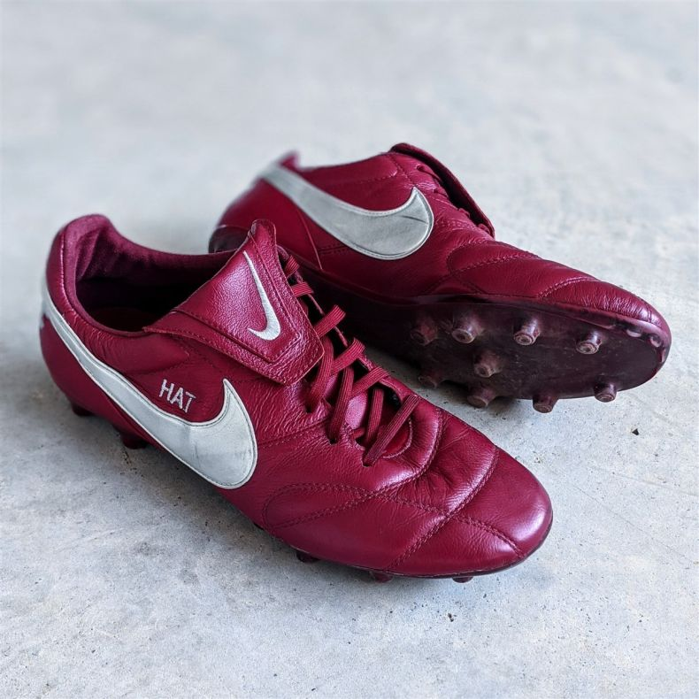 football boots for wide feet - Nike premier 2.0