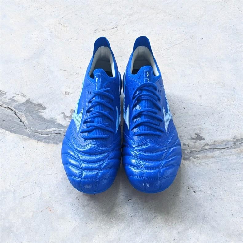 Mizuno Morelia Neo 3 Beta Japan review football boots soccer cleats