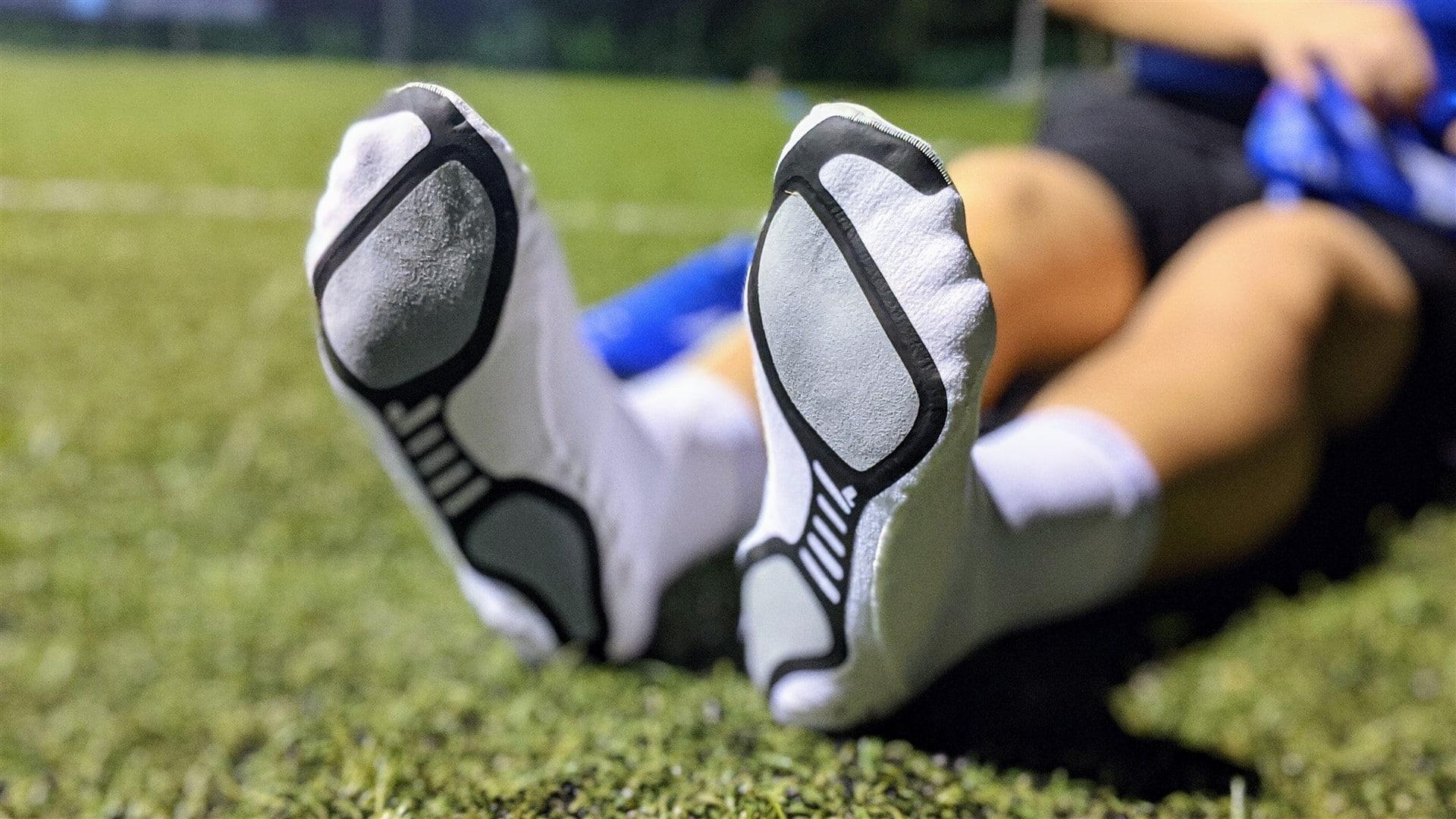 Storelli SpeedGrip Socks 2.0