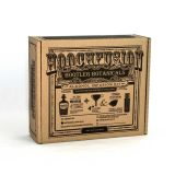 Hoochfusion Box Front DIY Gin Making Kit thegem product thumbnail