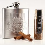 some like it hot cinnamon whiskey infusion thegem product thumbnail